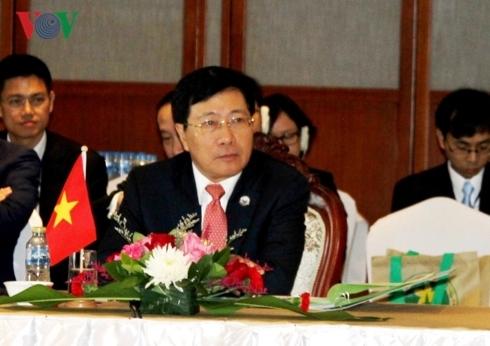 Thủ tướng thành lập UB Quốc gia chuẩn bị vai trò Chủ tịch ASEAN 2020