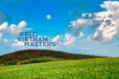 Giải golf chuyên nghiệp Việt Nam 2018 sẵn sàng trước giờ G