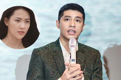 Noo Phước Thịnh cố gây chú ý nhưng vẫn bị hot girl 'lơ đẹp'
