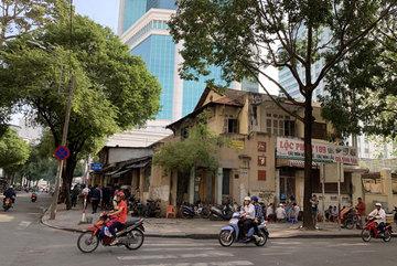 Vinafood 2 và phi vụ 'hô biến' đất vàng công sản ở Sài Gòn