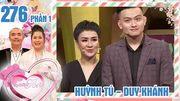 Ca sĩ Huỳnh Tú kể chuyện 'khó đỡ' khi lấy chồng kém 5 tuổi