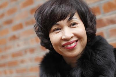 Bà Mai Hồng Quỳ làm hiệu trưởng Trường ĐH Hoa Sen
