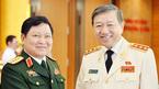 Công an và quân đội phối hợp, hiệp đồng thực hiện chiến lược kinh tế biển