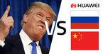 Đòn hiểm Donald Trump: Tấn công 'đế chế' tỷ USD, lu mờ giấc mơ Trung Quốc