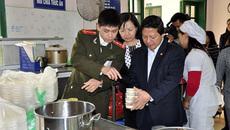 Hà Nội quyết liệt đẩy lùi nạn thực phẩm bẩn