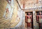 Phát hiện lăng mộ Ai Cập như mới sau hàng nghìn năm