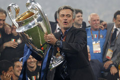 Mourinho về Inter, Real chốt giá Harry Kane