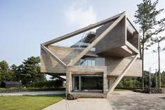 Dinh thự độc đáo hiếm thấy ở quê nhà ông Park Hang Seo
