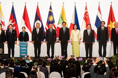 Vì một nền kinh tế ASEAN hội nhập, gắn kết, tăng trưởng và bền vững