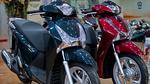 Xe máy tay ga 400 triệu: Xứng tầm trai phố đi bão với hot girl