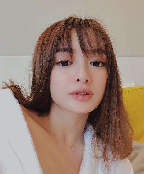 Kaity Nguyễn: Cao 1,5m vẫn nóng bỏng bậc nhất showbiz Việt