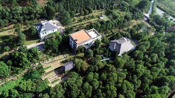 Sai phạm đất rừng ở Sóc Sơn: Hà Nội mở rộng thanh tra