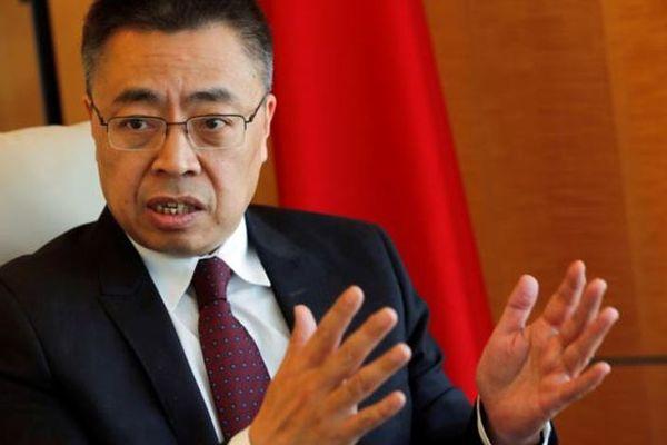 Mỹ-Trung 'đốp chát' kịch liệt tại WTO