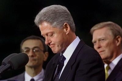 Ngày này năm xưa: Tổng thống Mỹ thứ 2 bị luận tội