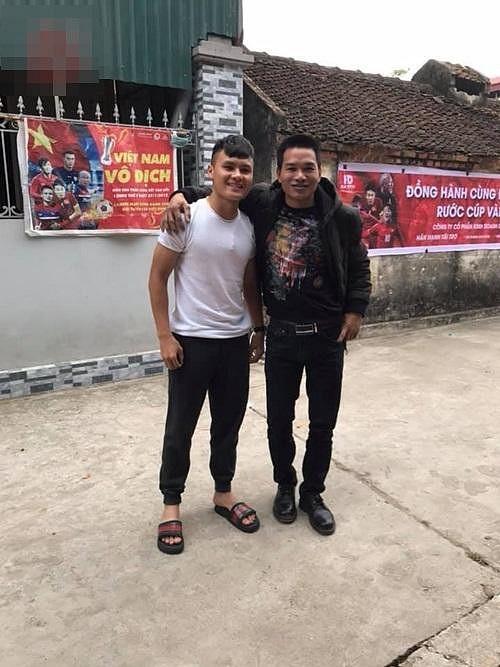 Quang Hải,AFF Cup 2018,Hà Nội