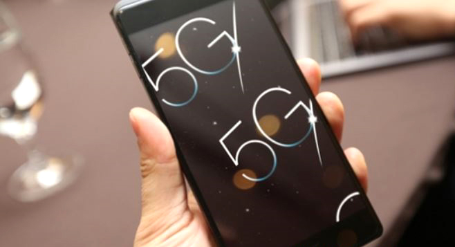mạng 5G,5G,gói cước 5G