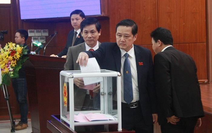 Nữ giám đốc Sở Y tế Đà Nẵng có số phiếu tín nhiệm cao nhất