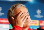 Mourinho bị MU sa thải: Ác mộng trước lễ Giáng sinh
