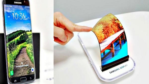 Samsung độc chiếm thị trường màn hình OLED với 93% thị phần