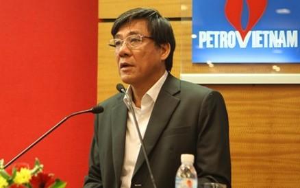 Hà Văn Thắm,tập đoàn dầu khí,Đỗ Văn Khạnh,Oceanbank