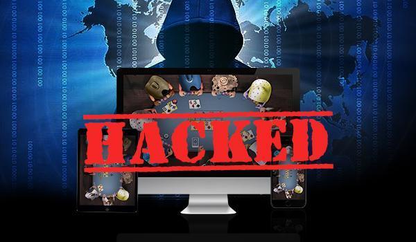 Hacker có thể dễ dàng đánh cắp thông tin người chơi tại sòng bạc
