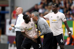 Pogba và Martial cam kết ở lại MU sau khi Mourinho ra đi