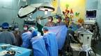 Bé gái 3 tuổi nguy kịch vì vỡ mạch máu não hiếm gặp
