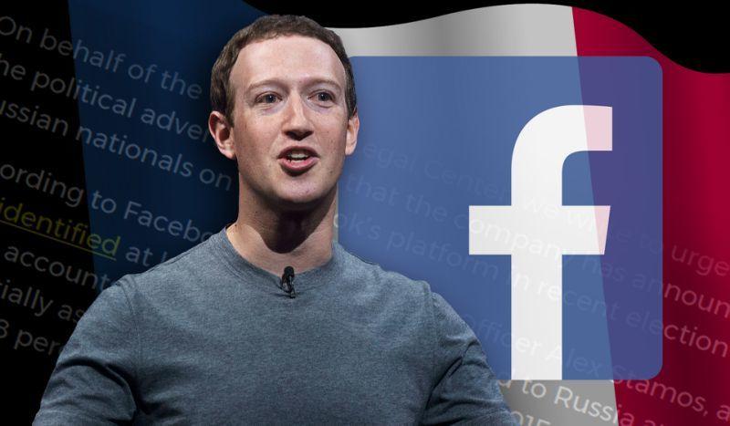 Nga ra 'tối hậu thư' với Facebook
