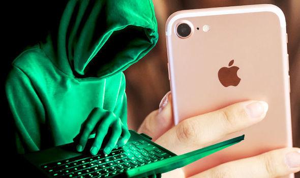 Lỗ hổng trên iPhone tiếp tay cho tin tặc