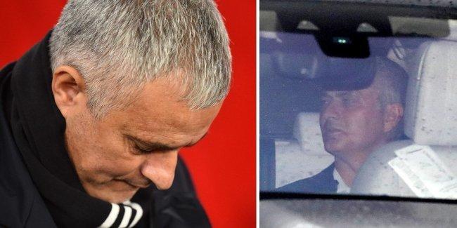 Mourinho bị MU sa thải: Xem thường 'tuyệt chiêu' của thầy Park
