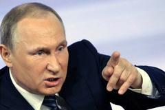 Thế giới 24h: Putin cảnh cáo Mỹ
