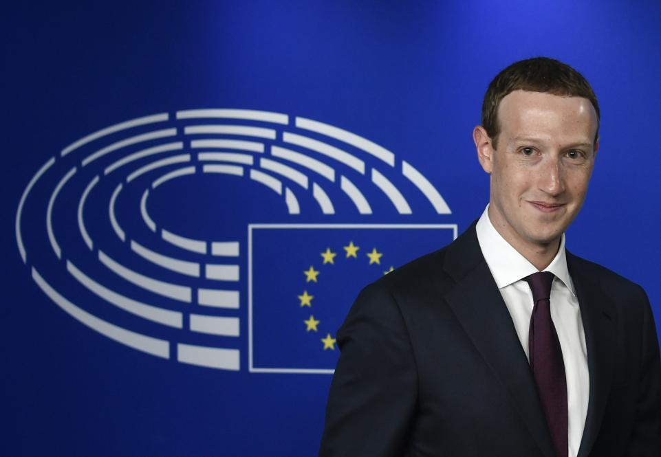 Facebook tìm cách lách luật bảo vệ quyền riêng tư của châu Âu