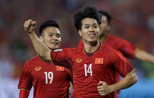 U23 Việt Nam: Thầy Park nhớ Công Phượng!