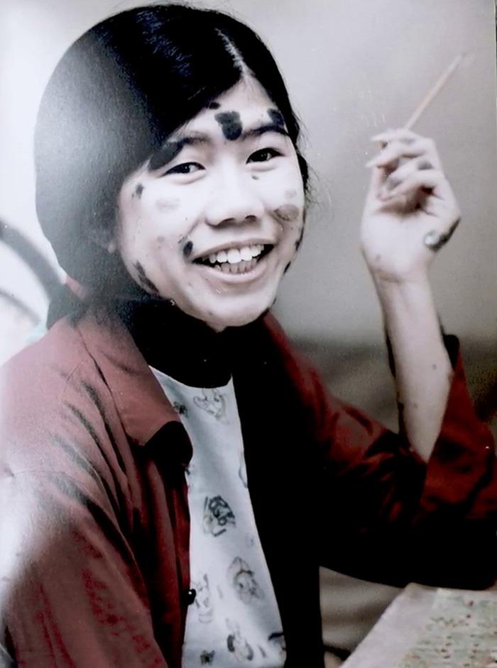 diễn viên Linh Nga