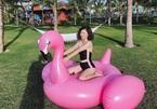 Được 'thưởng nóng', Huy Hùng đưa bạn gái đi nghỉ dưỡng ở Phú Quốc