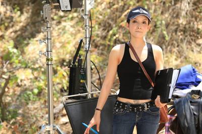 Phim của diễn viên Linh Nga được trình chiếu ở Mỹ