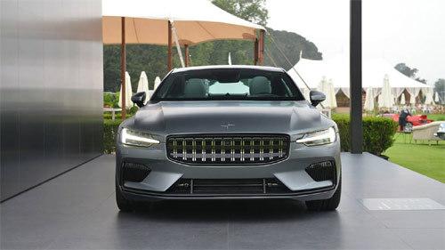 16 mẫu ô tô điện sang trọng nhất sắp ra mắt