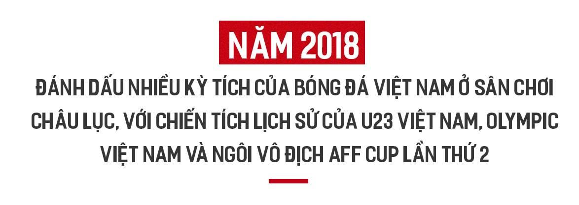 Tuyển Việt Nam,HLV Park Hang Seo