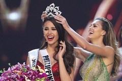 11 năm trước, mẹ ruột đã mơ thấy Catriona Gray đăng quang Hoa hậu Hoàn vũ