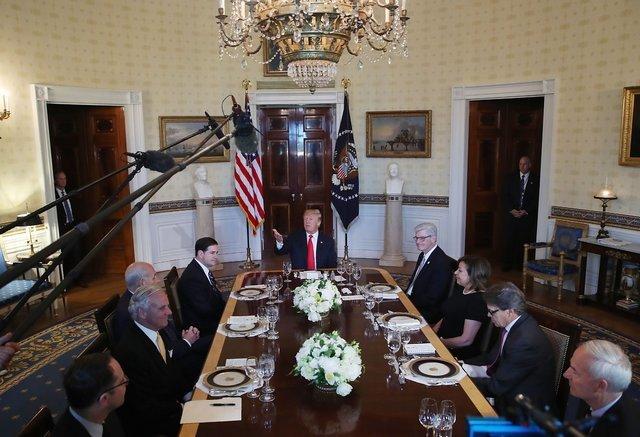 lịch trình,Tổng thống Mỹ,Donald Trump