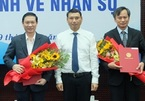 UBND TP Đà Nẵng có Chánh văn phòng mới