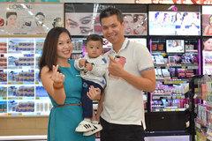 Bí kíp giúp bà nội trợ mua sắm tiết kiệm cuối năm
