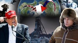 Khi Donald Trump hài lòng khiến Bắc Kinh nín thở, Putin lạnh người