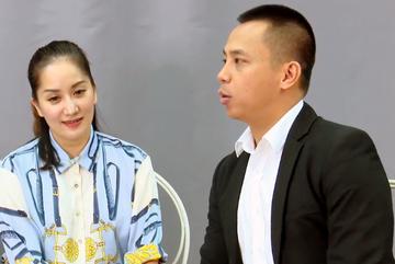 Chí Anh, Khánh Thi bức xúc trước nghi vấn học trò bị trao nhầm giải