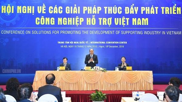 Việt Nam, công xưởng thế giới: Tinh thần làm việc phải như Park Hang Seo