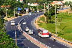 24/12, bắt đầu thu phí BOT Bắc Ninh - Uông Bí trên QL18
