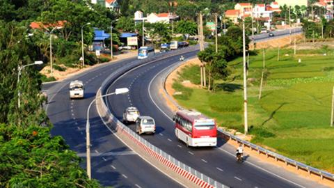 BOT,Quảng Ninh,Bắc Ninh,Uông Bí,QL18