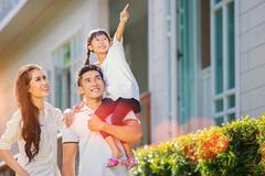Cuối năm - dịp tốt nhất để mua nhà