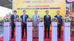 SHB khai trương thêm chi nhánh ở Lào