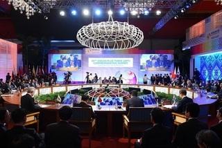 Trách nhiệm của ASEAN với các vấn đề an ninh khu vực